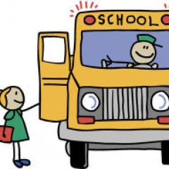 Servicii si tarife transport copii